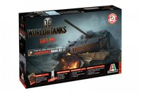 World Of Tanks - Jagdpanzer IV - Image 1