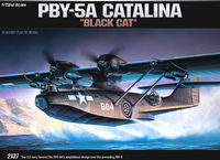 PBY-5A CATALINA [BLACK CAT]