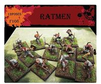 Ratmen Warriors
