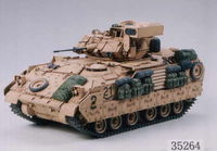M2A2 ODS Infantry Fighting Vehicle (Operation Desert Storm) - Image 1