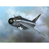 English Electric Lightning F.1/2