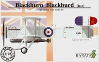 Blackburn Blackburd late version