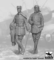 French Fighter Pilots 1914-1918 set