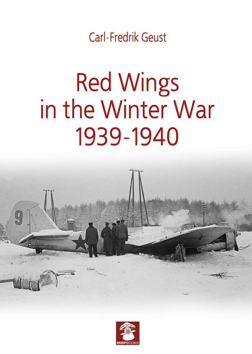 Red Wings in the Winter War 1939-1940 - Image 1