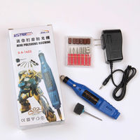 Mini Electric Grinding Tool