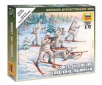 Soviet Ski Troops 1939-1945 (Art ofTactic)