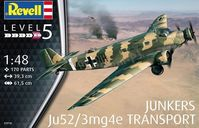 Junkers Ju52/3mg4e Transport