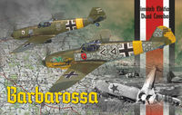Barbarossa  Bf 109E and Bf 109F-2 Limited Edition - Image 1