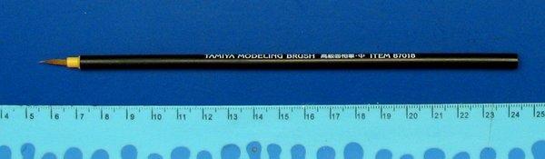 High Grade Pointed Brush Med - DC718 - Image 1