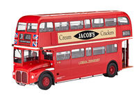 London Bus AEC Routemaster