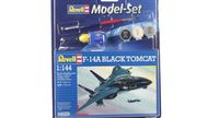Grumman F-14A Black Tomcat (model set)