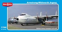 Armstrong-Whitworth Argosy - Image 1