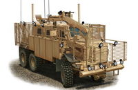 BUFFALO 6x6 MPCV w/Slat Armour Version & Spaced Armour Version - Image 1