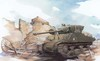 M4A2 (76) Red Army