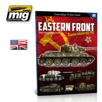 Eastern Front Russian Vehicles