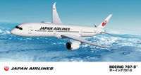 Boeing B787-9 Japan Airlines - Image 1