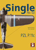Single No. 02. PZL P.11c