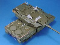 Leopard 2A4M CAN Detailing set (for HobbyBoss)