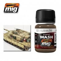 A.MIG 1007 US MODERN VEHICLES WASH