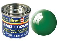 61 Emerald Green, Gloss RAL 6029