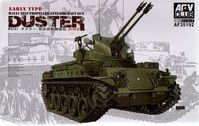 M42A1 DUSTER Early Type