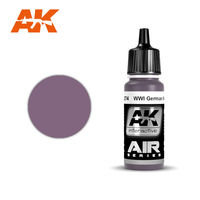 AK 2274 WWI German Mauve