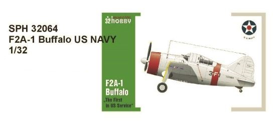 Buffalo US NAVY - Image 1