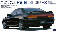 Toyota Corolla Levin GT - Image 1