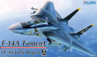 F-14A Tomcat VF-84 Jolly Rogers