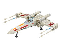 X-wing Fighter - Model Set - Image 1