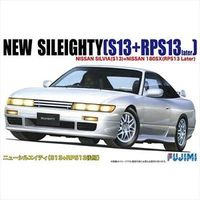 Nissan  New Sileighty S13 + RPS13