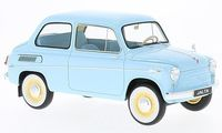Saporoshez 965AE Jalta Jalta Export Version First Generation 1963 (light blue)