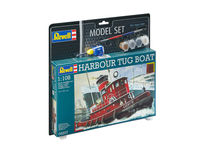 Harbour Tug Boat  Model Set