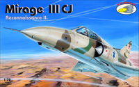 Mirage III CJ Reco vol.II - Image 1