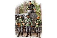 German Infantry Set Vol.1 (Early) - Image 1
