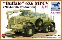 Buffalo 6x6 MPCV (2004-2006 Production) - Image 1