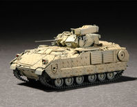 M2A2 ODS/ODS-E Bradley Fighting Vehicle