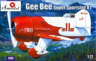 Gee Bee Super Sportster R1 Aircraft - Image 1