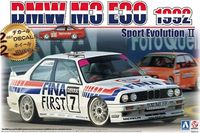 Bmw M3 E30 1992 Sport Evolution II