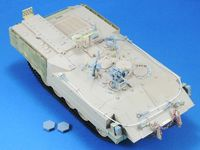 IDF Achzarit Detailing set (for Meng) - Image 1