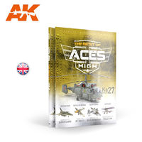 Aces High magazine vol.II The Best of (eng.)