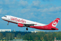 Airbus A320 AirBerlin - Image 1