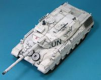 Leopard 1A5DK UN Ver'Conversion set (for METS007)