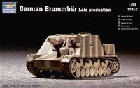 Brummbar Late Production