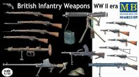 British Infantry Weapons (1939-1945) - Image 1