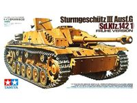 Stug III Ausf. G Early Review