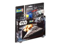 Imperial Star Destroyer Model Set