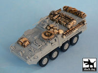 M1126 STRYKER Iraq War for Trumpeter 07255, 7 resin parts - Image 1