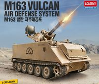 M163 Vulcan Air Defense System
