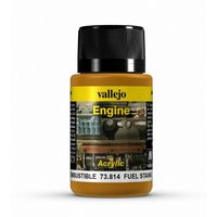73814 Engine Effects - Fuel Stains